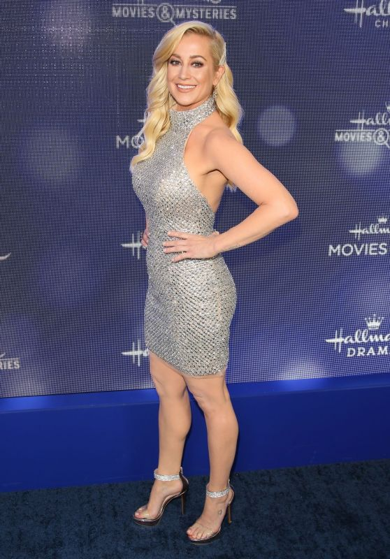 Kellie Pickler - Hallmark Movies & Mysteries 2019 Summer TCA Press Tour Event in Beverly Hills 07/26/2019