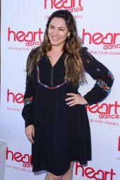 Kelly Brook – Heart Dance Media Launch Event in London 07/03/2019