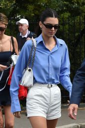 Kendall Jenner - 2019 Wimbledon Championships in London 07/14/2019