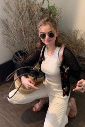 Kerris Dorsey - Social Media 07/05/2019