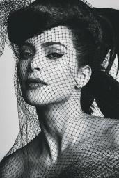 Kim Kardashian - Vogue Japan August 2019