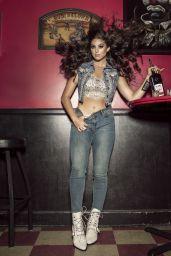Kira Kosarin - Photoshoot for C'est Prune Magazine July 2019