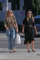 Kirsten Dunst - Shopping in West Hollywood 06/29/2019