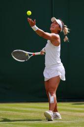 Kristie Ahn – Wimbledon Tennis Championships 07/01/2019