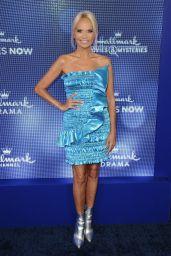 Kristin Chenoweth – Hallmark Movies & Mysteries 2019 Summer TCA Press Tour Event in Beverly Hills 07/26/2019