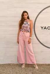 Kristine Froseth – CHANEL Dinner in New York 07/20/2019