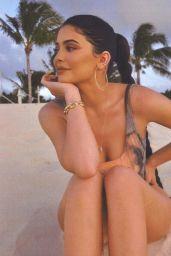 Kylie Jenner – Social Media 07/22/2019