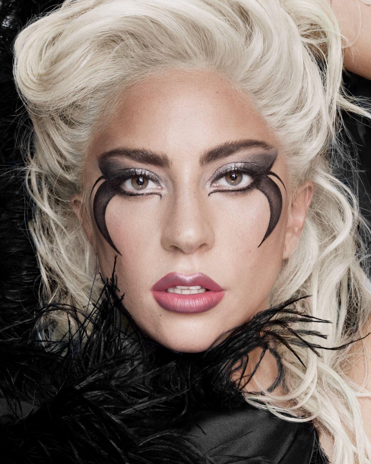 Lady Gaga Haus Beauty Promo Photoshoot July 2019