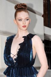 Larsen Thompson - amfAR Gala at the Peninsula Hotel in Paris 06/30/2019