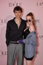 Larsen Thompson - Lancôme Announces Zendaya as Face of New Idôle Fragrance