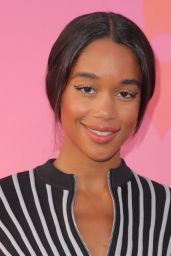 Laura Harrier – Louis Vuitton X Opening Cocktail Party in Beverly Hills 06/27/2019