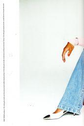 Laura Harrier - Wonderland Magazine Summer 2019 Issue