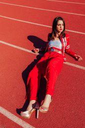 Laura Marano - Social Media 07/03/2019