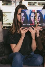 Laura Marano - Social Media 07/17/2019