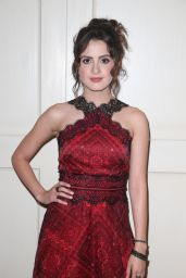 Laura Marano – The Makers of Sylvania Host a Mamarazzi Event in West Hollywood 07/10/2019