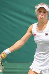 Laura Siegemund – Wimbledon Tennis Championships 07/02/2019