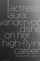 Laura Vandervoot - Vitalize Magazine Spring 2019 Issue