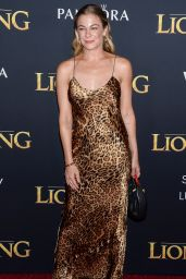 "LeAnn Rimes – ""The Lion King"" Premiere in Hollywood"