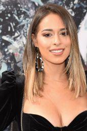 "Leli Hernandez – ""Fast & Furious Presents: Hobbs & Shaw"" Premiere in Hollywood"