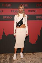 Lena Gercke - HUGO Launch Party in Berlin 07/03/2019