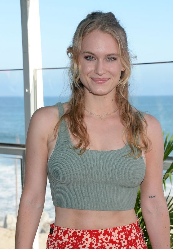 Leven Rambin – 2019 Instagram Instabeach Party in Pacific Palisades