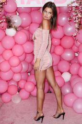 Lexi Wood – #BoobyTape USA Launch Party Pink Carpet in LA 07/25/2019 (more pics)