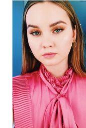 Liana Liberato - Social Media 07/25/2019