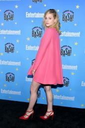 Lili Reinhart – EW Comic Con Party in San Diego 07/20/2019