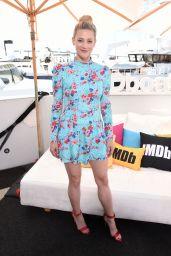 Lili Reinhart - #IMDboat at SDCC 2019