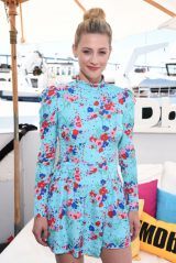 Lili Reinhart - #IMDboat at SDCC 2019