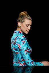 Lili Reinhart - SDCC Portraits for ELLE Magazine 2019
