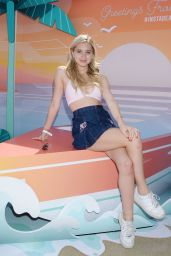 Lilia Buckingham – 2019 Instagram Instabeach Party in Pacific Palisades
