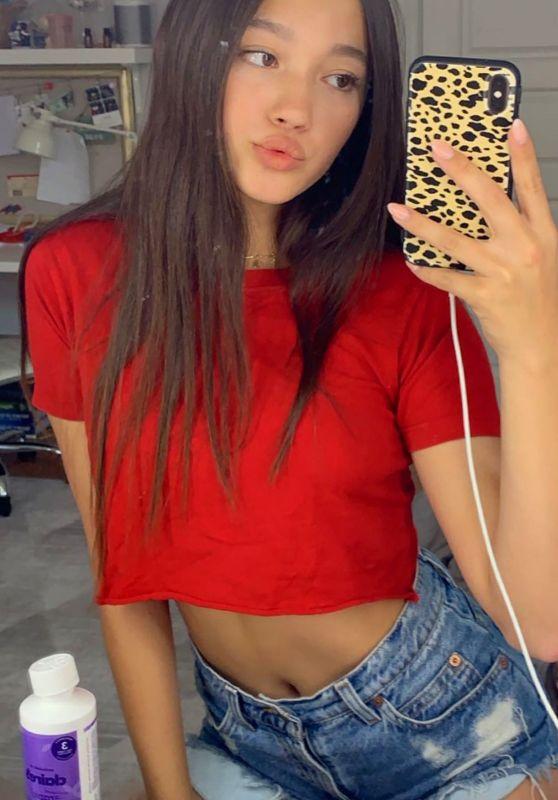 Lily Chee - Social Media 07/05/2019