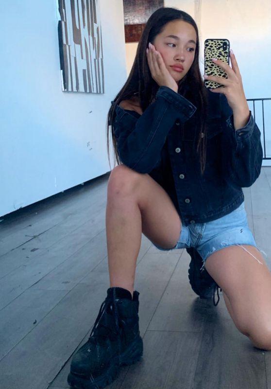 Lily Chee - Social Media 07/25/2019