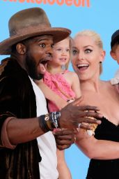 Lindsey Vonn – Nickelodeon Kids' Choice Sports Awards 2019 in Santa Monica