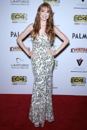 Lisa Foiles – 2019 World Mixed Martial Arts Awards in Las Vegas