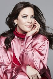 Liv Tyler - New York Post July 2019