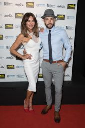 Lizzie Cundy – Paul Strank Charitable Trust Summer Party in London 07/11/2019