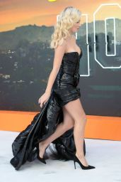 """Lottie Moss – """"Once Upon a Time in Hollywood"""" Premiere in London"""