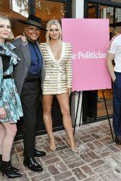 "Lucy Boynton – ""The Politician"" LA Tastemaker in West Hollywood"