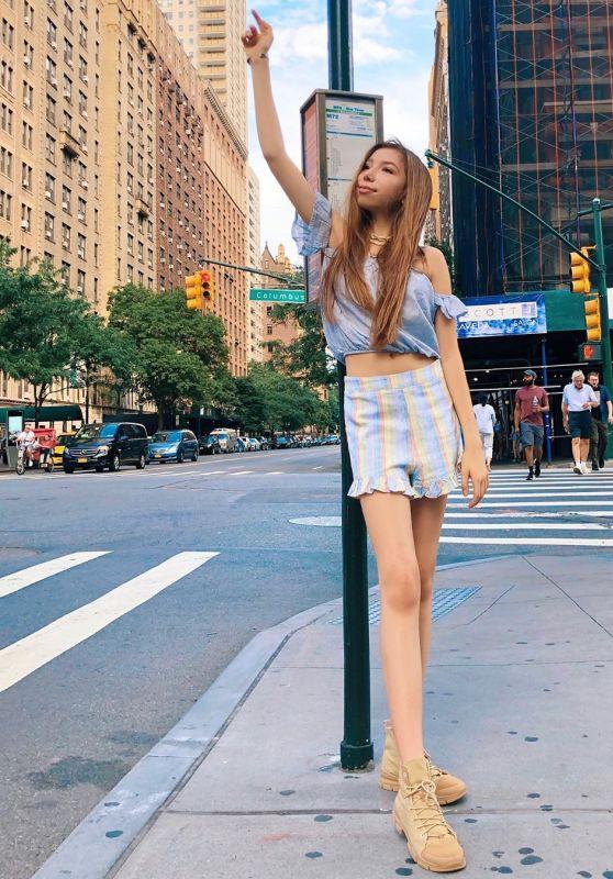 Lulu Lambros – Social Media 07/08/2019