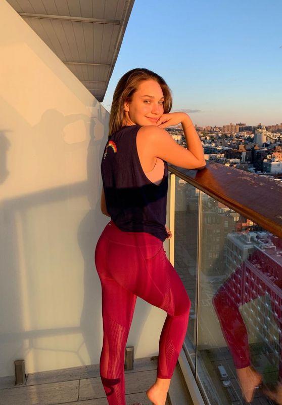 Maddie Ziegler - Social Media 07/17/2019