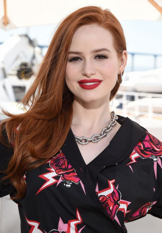 Madelaine Petsch - #IMDboat at SDCC 2019