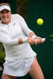 Madison Brengle – Wimbledon Tennis Championships 07/01/2019