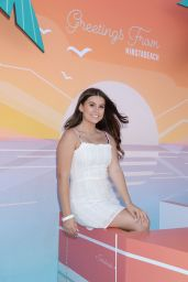 Madisyn Shipman – 2019 Instagram Instabeach Party in Pacific Palisades