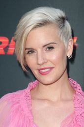 "Maggie Grace - ""Driven"" Premiere in Hollywood"