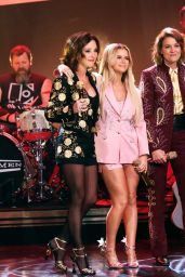 Maren Morris - Performing Live on The Tonight Show With Jimmy Fallon 07/30/2019