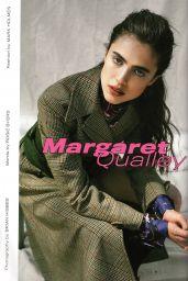Margaret Qualley - Wonderland Magazine Summer 2019 Issue