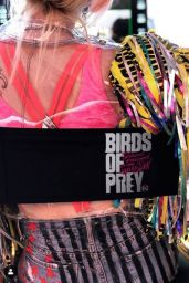 "Margot Robbie - ""Birds of Prey"" (2020) Phots and Poster"