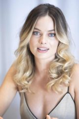 "Margot Robbie - ""Once Upon A Time In Hollywood"" Press Conference in Beverly Hills"